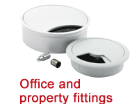 Office and property fittings